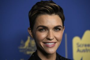 Ruby Rose Touts, 'The Doorman' Action Scenes 'Are on Another Level'