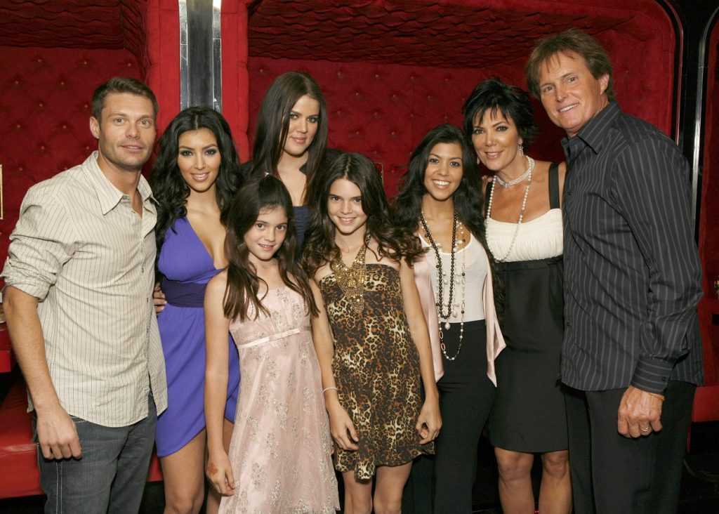Keeping Up with the Kardashians cancelled after Season 20