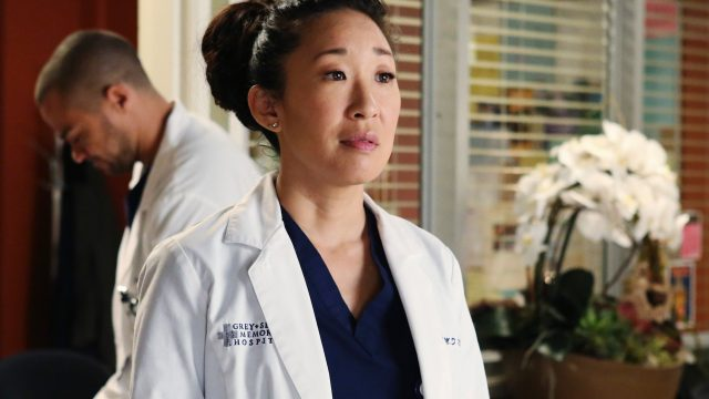 'Grey's Anatomy': Sandra Oh 'Walked Away' From the Show Before She Was Cast and It Was a Total Cristina Yang Move