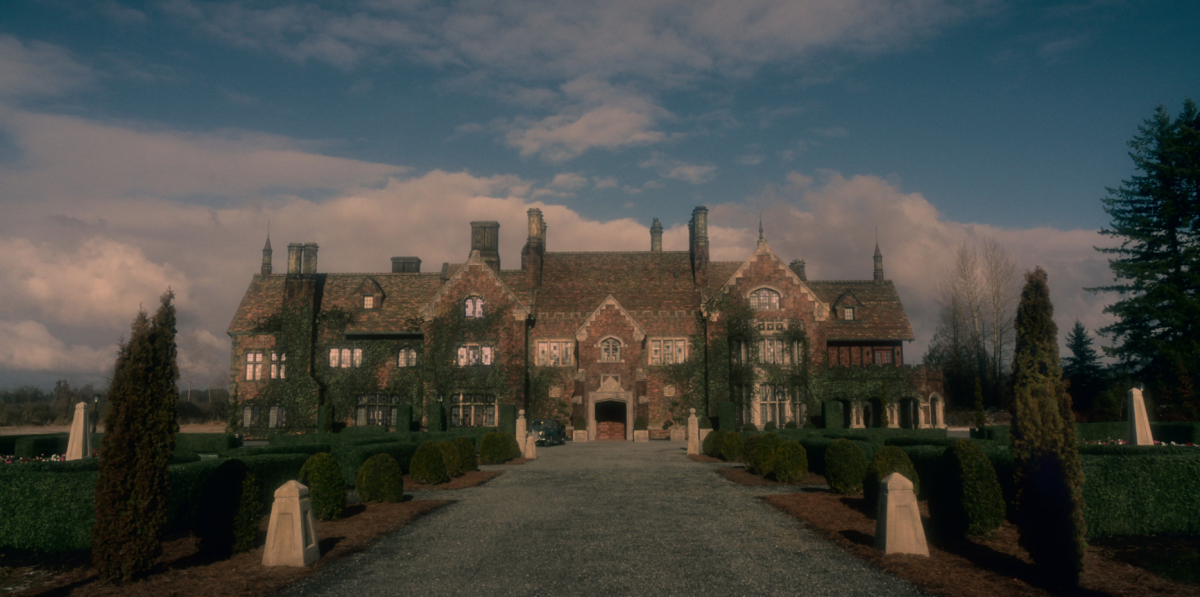'The Haunting of Bly Manor'