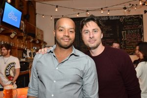 'Scrubs' Stars Zach Braff and Donald Faison Are Best Friends in Real Life, But Who Has the Higher Net Worth?