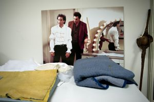 'Seinfeld': The Iconic 'Puffy Shirt' Sold for a Ridiculous Amount of Money