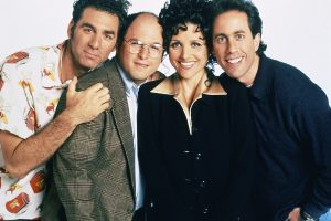 'Seinfeld': This Scene-Stealer Once Had a Surreal Encounter with Tom Hanks