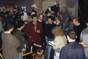 'Seinfeld': Who Is Jerry Seinfeld's Favorite Villain on the Show?