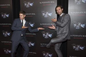 'Supernatural': The Silly Reason Sam Had an Unexplained Sling in Season 10