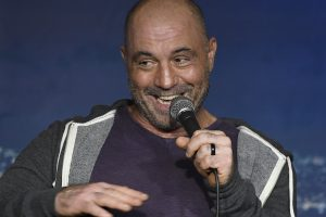 Controversial Episodes of 'The Joe Rogan Experience' Dropped From Spotify Lineup