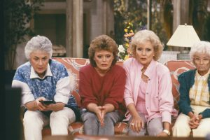 Before 'The Golden Girls' Hit TV Screens NBC Executives Argued About Casting Decisions