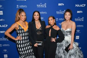 'The Real': Jeannie Mai Sets the Record Straight About Amanda Seales' Departure: 'She Wasn't Fired'