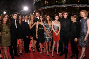 'Twilight': How the Success of the Movies Completely Changed the Cast Dynamic