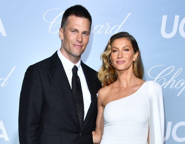 A Terrifying Incident Took Place at Tom Brady and Gisele Bundchen's Wedding