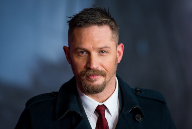 Tom Hardy Was Criticized by Batman Fans for Gaining 30 Pounds To Play Bane in 'The Dark Knight Rises'
