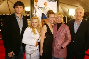 Tom Welling Has an Idea for 'Cheaper by the Dozen 3' That Could Totally Work! [Exclusive]