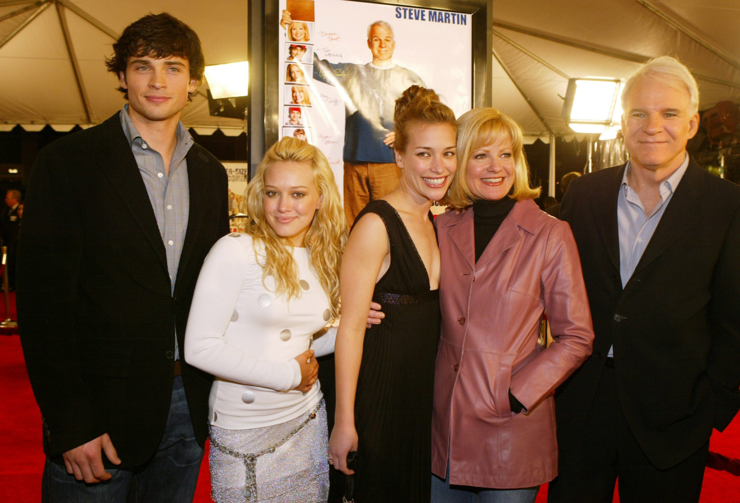Tom Welling Has An Idea For Cheaper By The Dozen 3 That Could Totally Work Exclusive