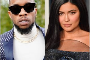 Tory Lanez Admits To Having a 'Crush on' Kylie Jenner in New Song About Megan Thee Stallion Shooting Incident