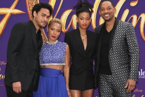 Willow Admits That Jada Pinkett Smith and Will Smith Used Shame as a Parenting Tool — 'Dad's Way Was Don't Collapse'