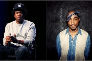 Inside Jay-Z and Tupac's Beef