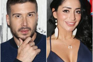 'Jersey Shore' Star Vinny Guadagnino Gets Slammed for 'Disrespectful' Tweet About Angelina Pivarnick