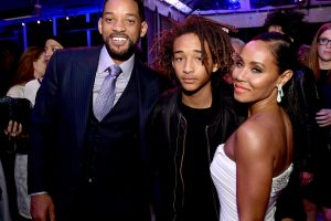 Will Smith and Jada Pinkett Opened Up About Their Son Jaden's Intervention: 'He Was Wasting Away'