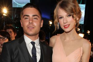 Zac Efron and Taylor Swift Were Roasted by Ellen DeGeneres for Dating Despite Claiming They Never Were a Couple
