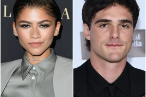 Did Zendaya Break Up With Her 'Euphoria' Co-Star Jacob Elordi? Speculation Grows After Elordi Was Allegedly Seen Holding Hands With Kaia Gerber