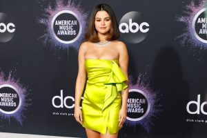 Selena Gomez On Feeling 'Confident' Years After Kidney Transplant: 'All Bodies Are Beautiful'