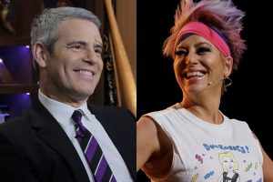 'RHONY': Andy Cohen Finally Breaks Silence on Reason Behind Dorinda Medley's 'Housewives' Exit