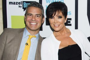 'RHOBH': Why Andy Cohen Says Kris Jenner Would Never Join 'Housewives'