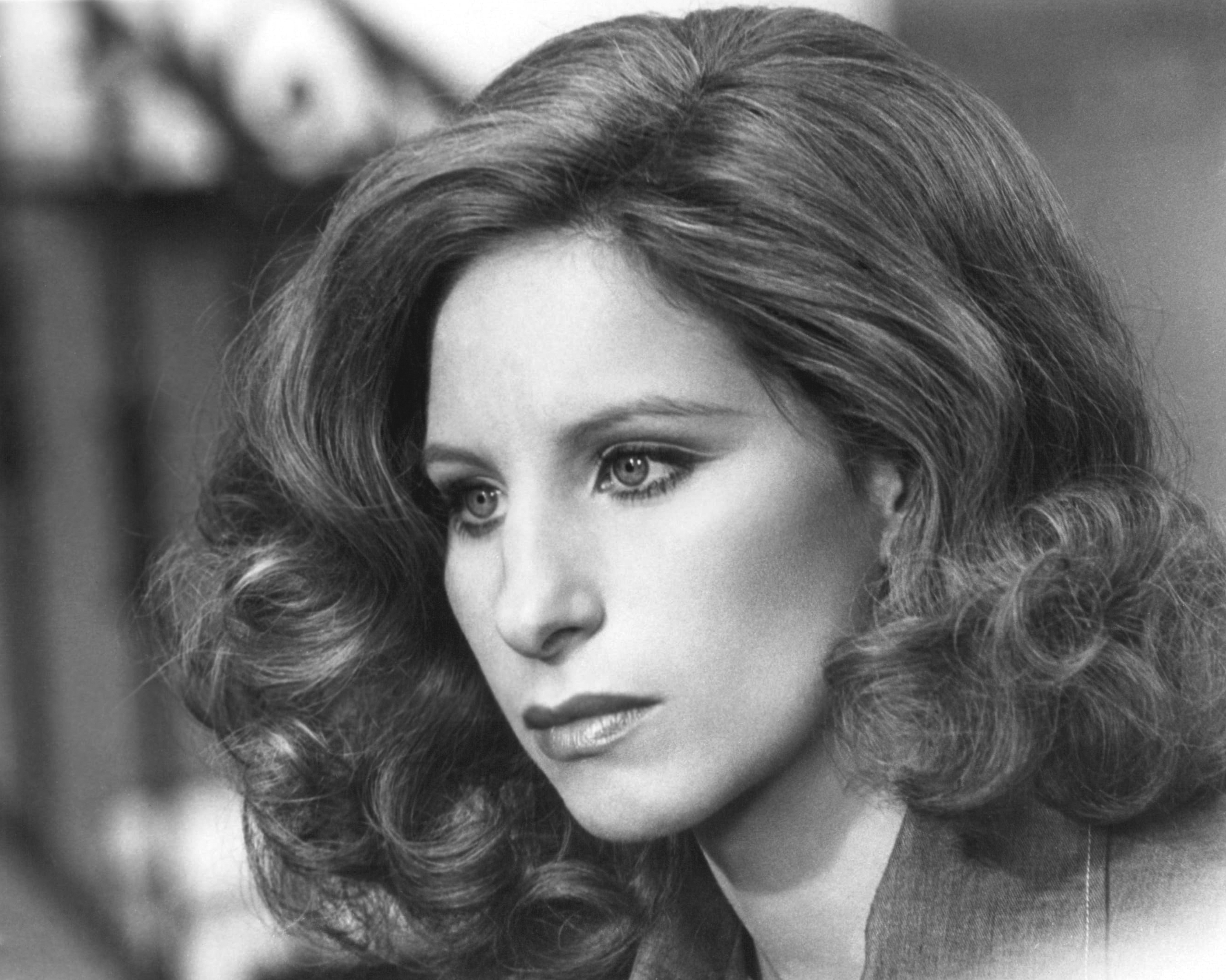 Why Barbra Streisand Was Uncomfortable With Her Donna Summer Duet At First