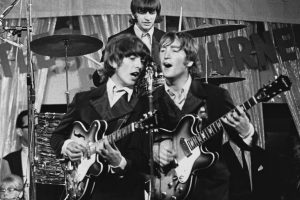 John Lennon Traced 2 Beatles Songs Back to Ray Charles' 'What'd I Say'