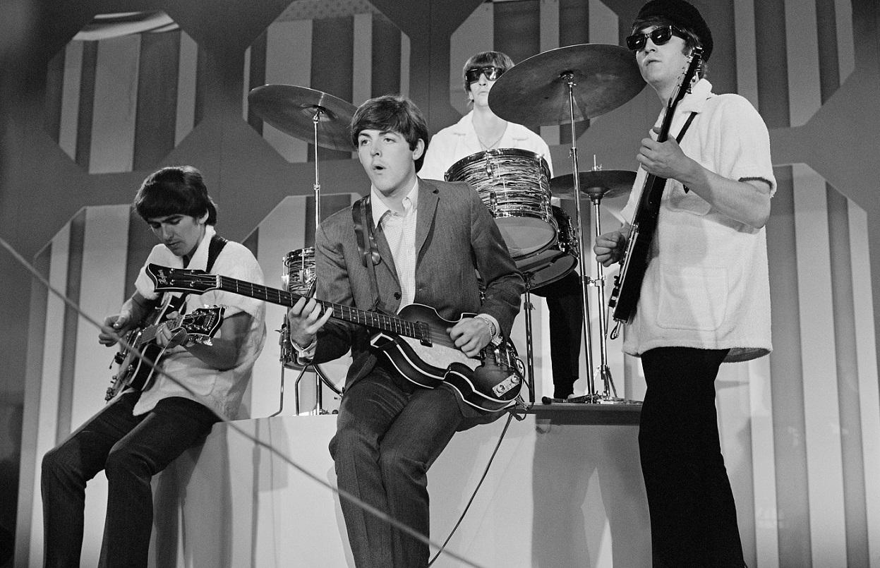 Slow songs beatles The Beatles