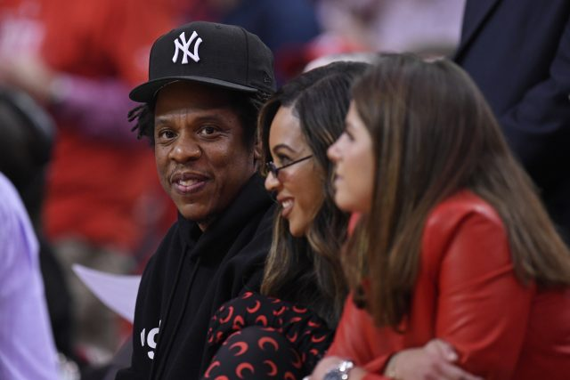 Jay-Z Admits He Was Upset By This Awful Rumor About Beyoncé and Blue Ivy: 'That's Messed Up'