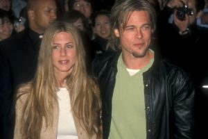 Brad Pitt and Jennifer Aniston Could Have Starred in 'Titanic'