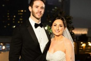 'Married at First Sight': Brett Says He Didn't Take the Food, Okay?