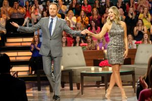 'The Bachelorette': Chris Harrison Plans To 'Address Some of Those Crazy Rumors' With a Live Video