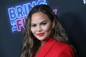 Why Chrissy Teigen 'Can't Speak Up Right Now': 'I'm Gonna Stick to Just Really Stupid Sh*t' on Twitter