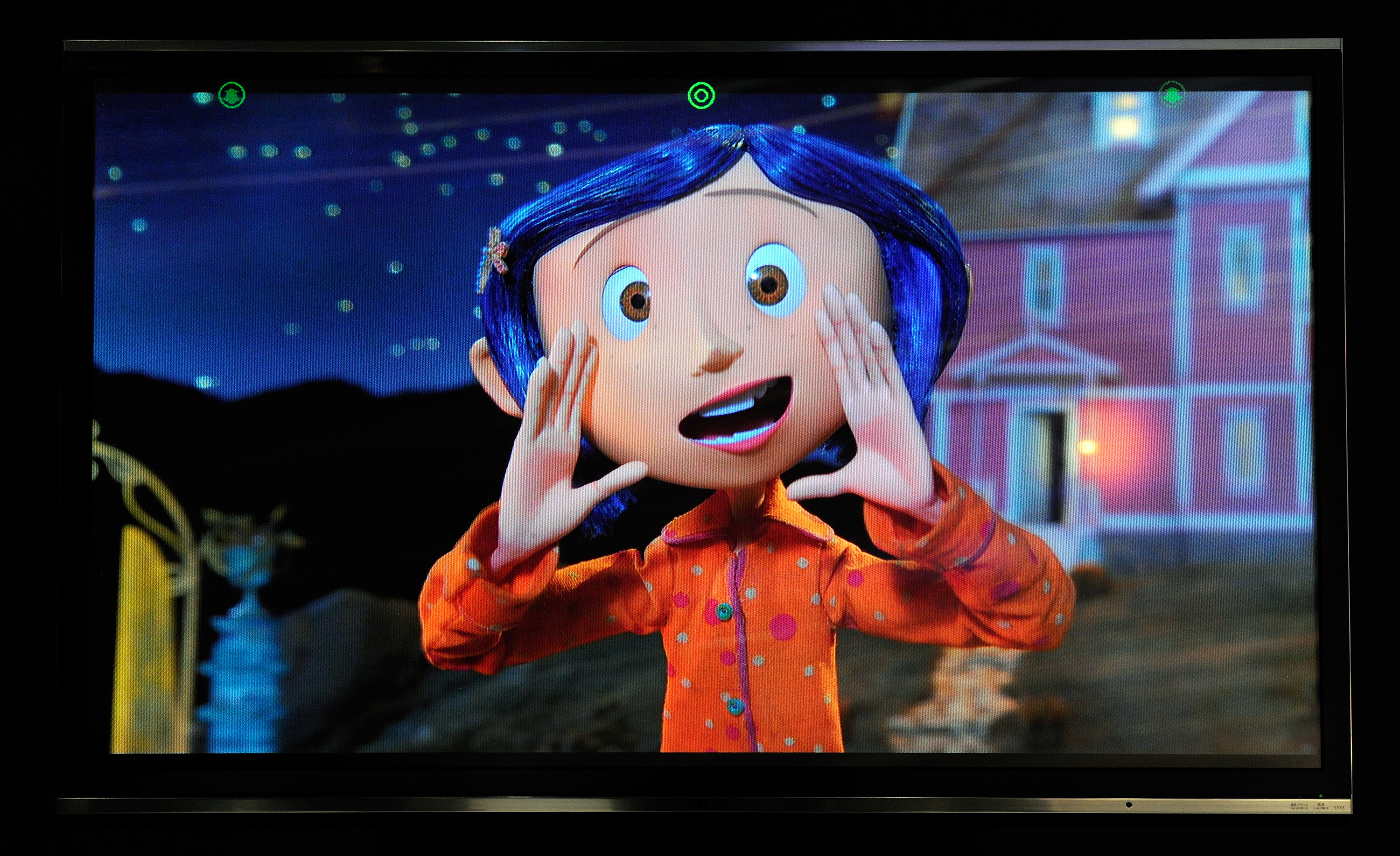 Coraline Is The Movie Getting A Live Action Remake