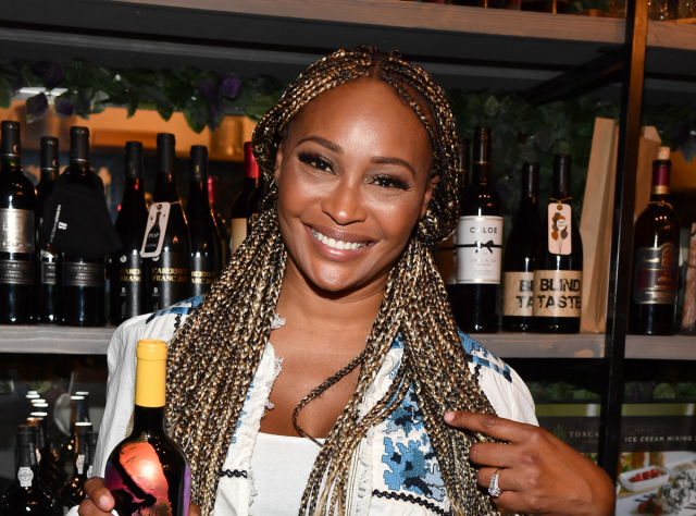 'RHOA' Season 13: Cynthia Bailey Says She Hasn't Seen Nene Leakes During Filming