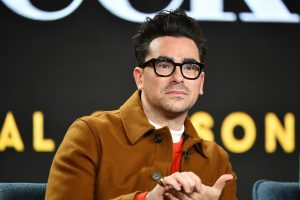 'Schitt's Creek' Star Daniel Levy Reveals Which 'Real Housewives' Franchise is 'The Greatest Gift' to Him