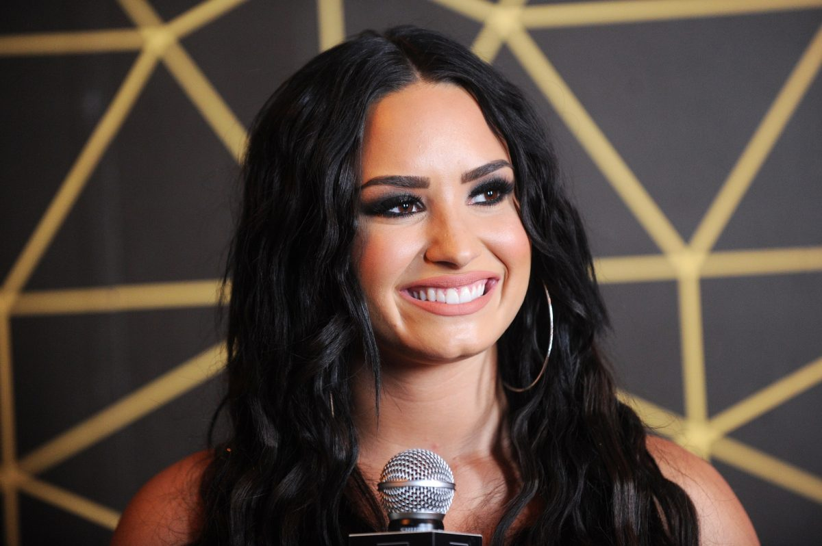 Demi Lovato Drops New Song 'Still Have Me' Following Breakup: 'Music Is Always There For Me' thumbnail