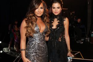 Selena Gomez Names Ex-Friend Demi Lovato 1 of 'the Best Lyricists in the Game'
