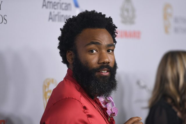Donald Glover Needs to Come Back to 'Star Wars'
