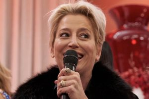 'RHONY': Dorinda Medley Feels 'Knocked Down' and 'Rejected?'