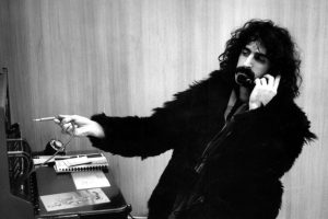 What John Lennon Said Was 'Bullsh*t' About Frank Zappa