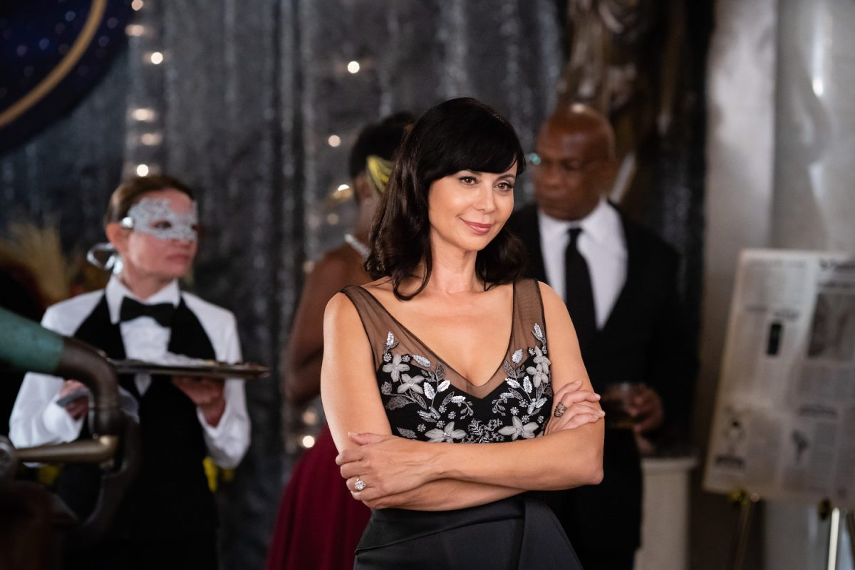 Preview Of Good Witch Halloween 2020 Why There Won't Be a 'Good Witch' Halloween Special in 2020
