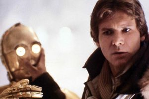 'Star Wars' Actor Disliked His Lines and Didn't Know Harrison Ford's Name