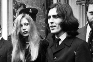 Why George Harrison Tried to Give Away 'Something' Before The Beatles Recorded It