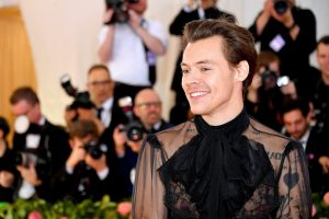 Harry Styles Is Set To Appear in New Film With Dakota Johnson and This 'Little Women' Actor