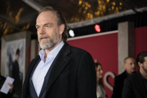 'The Lord of the Rings': Hugo Weaving Has No Interest in Playing Elrond Again in Upcoming Amazon Series