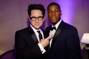 John Boyega Said J.J. Abrams 'Wasn't Even Supposed To Come Back and Try To Save Your Sh*t,' Referring to 'Star Wars: The Rise of Skywalker'