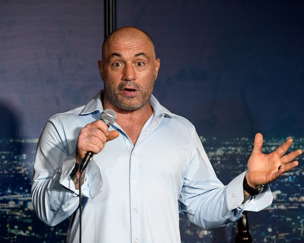Joe Rogan Just Bought This Wildly Expensive Texas Property